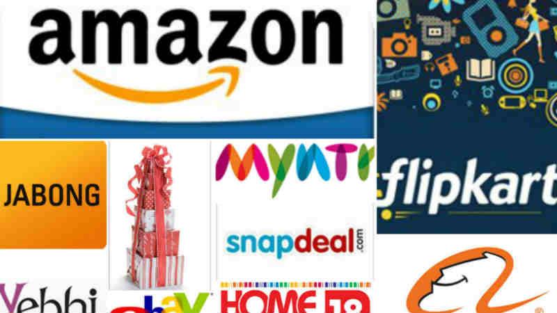 सध्याचा काळ हा ऑनलाइनचा काळ आहे. प्रत्येकजण कामात व्यग्र असल्यामुळे कपड्यांच्या शॉपिंगपासून ते खाण्याच्या ऑर्डरपर्यंत साऱ्याच गोष्टी ऑनलाइन मागवल्या जातत.