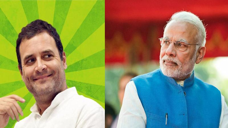 'पिक्चर अभी बाकी है मेरे दोस्त...' असं मोदींना का म्हणाले राहुल गांधी?