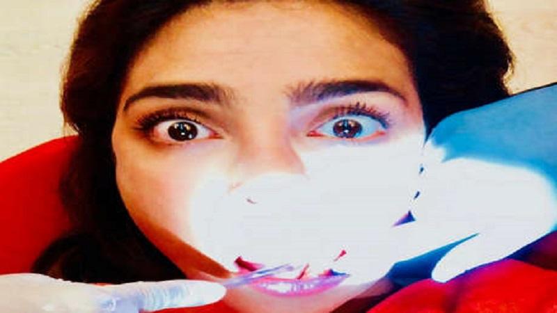 प्रियांका चोप्राचा दात किडलाय का?