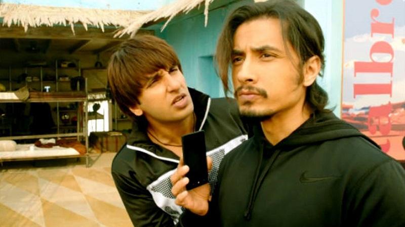 रणवीर सिंगच्या पाकिस्तानी सिनेमाची बाॅक्स आॅफिसवर घोडदौड