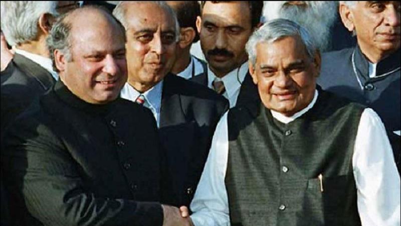 1999मध्ये लाहोरमधील घोषणा पत्रामुळे अशी अपेक्षा होती की पाकिस्तान आणि भारत या 2 देशांमधील संबंध अनुकूल होऊ शकतात.