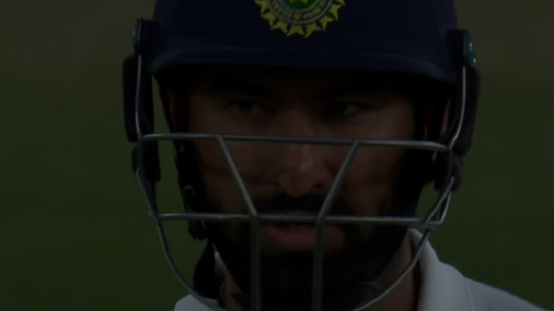 इंग्लंडविरुद्ध दुसऱ्या कसोटी सामन्यात भारताची सुरुवात अत्यंत निराशाजनक होती. १५ धावांत भारताचे तीन खेळाडू बाद झाले.