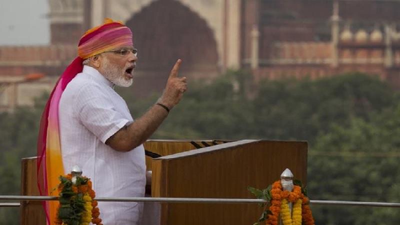 यावर्षी त्यांच्या भाषणाचा मुख्य मुद्दा हा परदेश राजनिती आणि पाकिस्तानसोबतचे मुद्दा होता.
