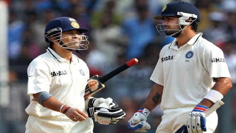 ऋषभने त्याच्या कसोटी क्रिकेटची सुरुवात एका शानदार षटकारासह केली आहे. असा पराक्रम करणारा तो पहिला भारतीय क्रिकेटपटू ठरला आहे.
