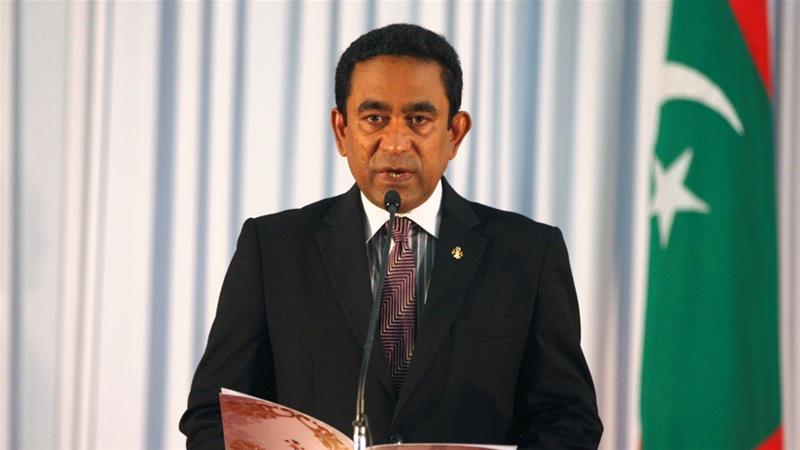 मालदीव- भारताचे संबंध बिघडले, हेलिकॉप्टर आणि सैनिक मागे घेण्याची भारताला सूचना