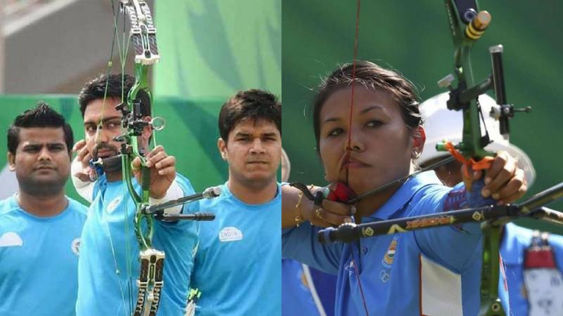 तर दुसरीकडे पाकिस्तानला फक्त तीन पदकं मिळवण्यात यश आलं आहे. हे तीनही कांस्यपदकंच आहेत.