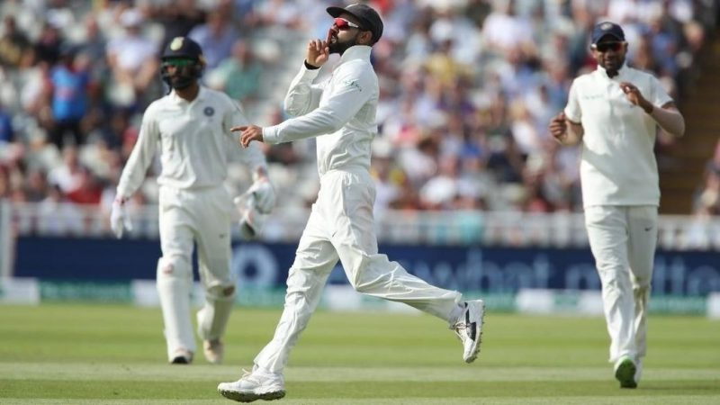 नाणेफेक जिंकत इंग्लंडने फलंदाजी करण्याचा निर्णय घेतला. कीटोन जेनिंग्स आणि जो रूट या दोघांनी दुसऱ्या दिवशी इंग्लंडचा डाव सावरण्याचा प्रयत्न केला.