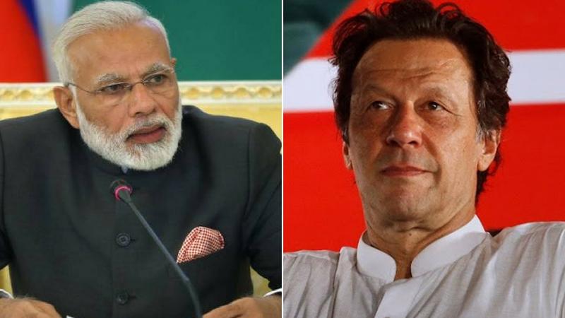 मोदी सरकारचा पाकिस्तानला तिसरा धक्का, रावी नदीचं पाणी रोखणार!
