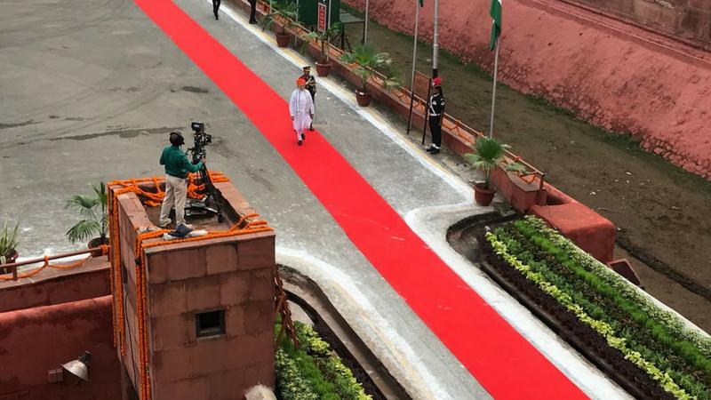 भारत मल्टी बिलियन डॉलरच्या गुंतवणुकीचे केंद्र