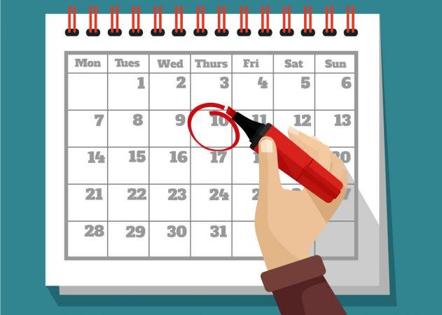 गेल्या महिन्याच्या मासिक पाळीची तारीख लक्षात ठेवा. यामुळे तुम्ही पुढील महिन्यात आधीच तयार असाल.