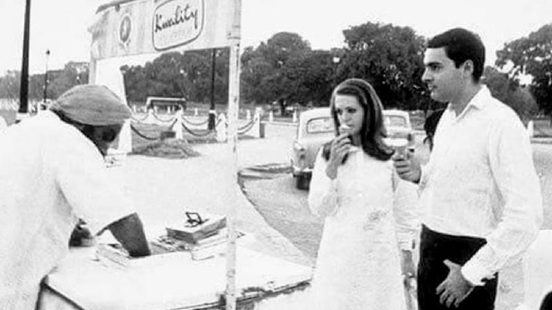 लंडनमध्ये त्यांची ओळख सोनिया यांच्याशी झाली. दोघांनी १९६८ मध्ये पारंपरिक पद्धतीने लग्न केले.