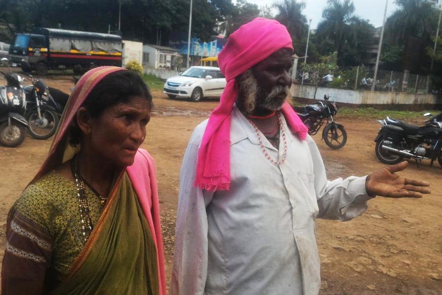 'मुलींचं लग्न करायचं हो, समाजात घ्या'