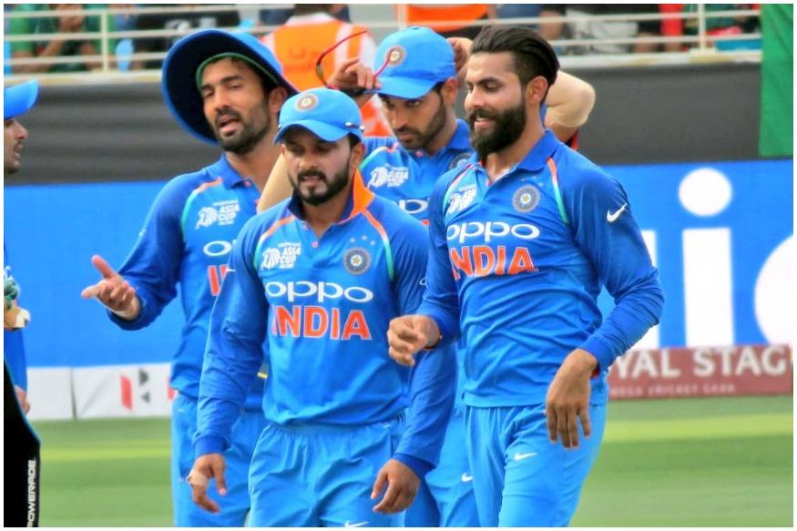 Live Cricket Score, India vs Bangladesh, Asia Cup 2018: टीम इंडियाची कमाल,बांग्लादेशला 173 धावांत गुंडाळलं