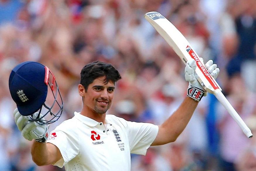 भारताविरुद्ध पाचव्या कसोटी सामन्यानंतर इंग्लंडचा माजी कर्णधार आणि सलामीवीर एलिस्टर कुकने क्रिकेटमधून निवृत्त होण्याचा निर्णय घेतला आहे. भारताविरुद्ध सुरू असलेल्या पाचव्या कसोटी सामन्यात त्याने शानदार शतक ठोकलंय.