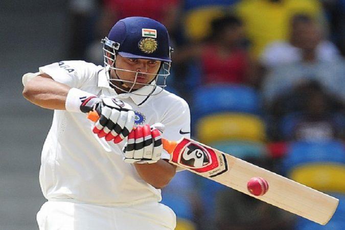 सुरेश रैनाने २०१० मध्ये श्रीलंकेविरुद्ध १२० धावा केल्या.