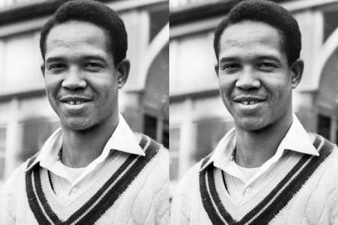 वेस्ट इंडिजचे फलंदाज गॅरी सोबर्स यांनी ५२ वर्षांपूर्वी इंग्लंडच्या मैदानात कर्णधार असताना ७२२ धावा केल्या होत्या.