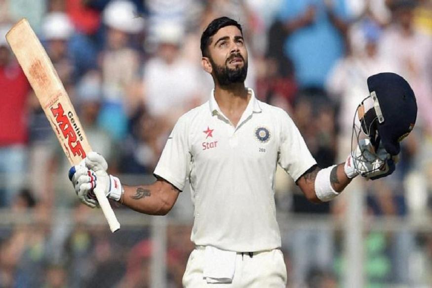 विराट त्याच्या कारकिर्दीतील 383वी कसोटी खेळतोय. काल 49 धावांसह त्याने 18 हजार धावा पूर्ण केल्यात. त्याचबरोबर सर्वात कमी कसोटीत धाव्वांचा हा डोंगर रचणारा विराट हा पहिलाच खेळाडू आहे.