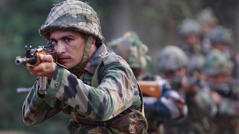 जम्मू आणि काश्मीर : सुरक्षा दलाचं यश, 160 दिवसांत 136 अतिरेक्यांचा खात्मा