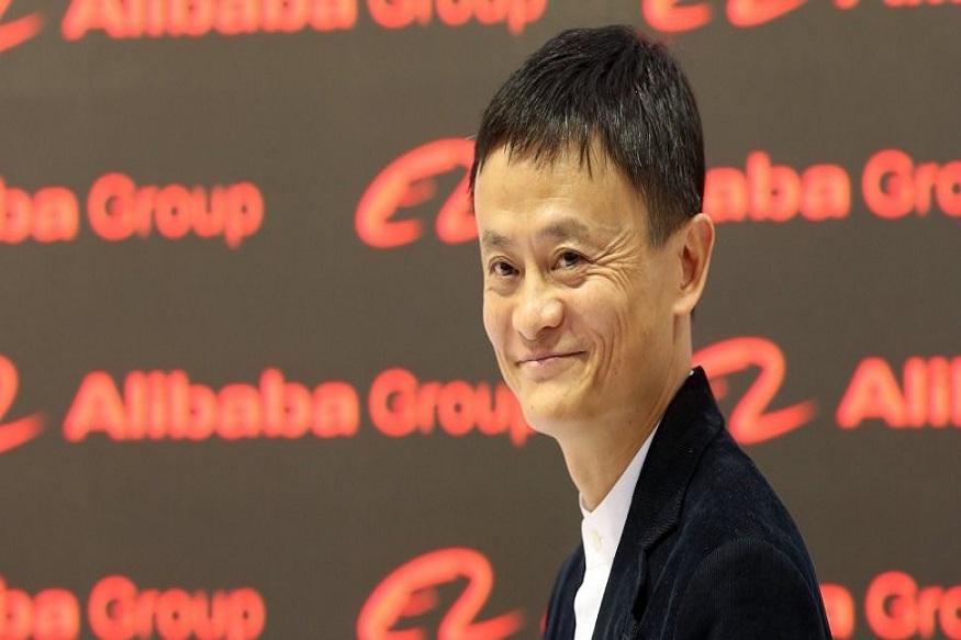 अलिबाबा ही आता चीनची सर्वात मोठी ई-कॉमर्स कंपनी झाली आहे. आणि जॅक मा आशियातले सर्वांत श्रीमंत उद्योजक. फोर्ब्सच्या म्हणण्यानुसार त्यांची एकूण संपत्ती 3740०लाख डॉलर्स म्हणजेच 2.43 लाख कोटी रुपये इतकी आहे.