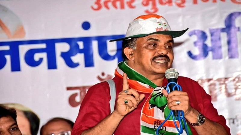 मुंबई काँग्रेसमधलं भांडण भाजप, शिवसेनेच्या पथ्यावर पडणार?