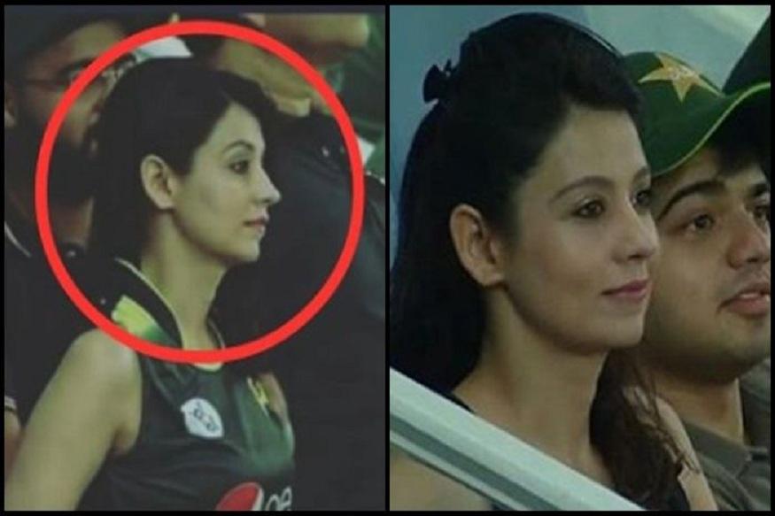 कोण आहे ही पाकिस्तानी 'क्रिकेटवाली गर्ल'?, जिने चुकवला अनेकांच्या हृदयाचा ठोका