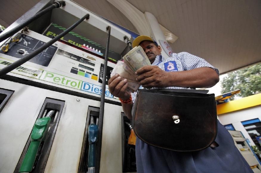 पेट्रोल-डिझेलचे दर वाढता वाढे,मुंबईत पेट्रोलचे दर ८८ गाठणार!