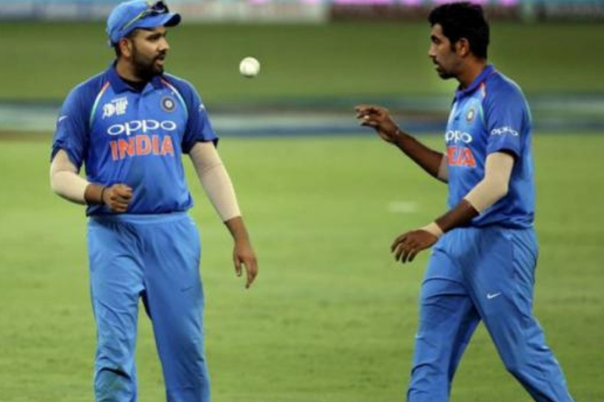 रोहितने ही खेळी खेळली नसती तर भारत सामना हरला असता