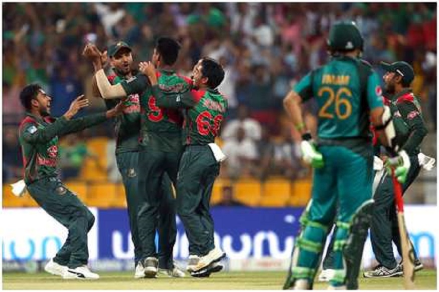 Asia Cup 2018: पाकिस्तानला हरवून बांग्लादेश फायनलमध्ये, शुक्रवारी होणार भारताशी टक्कर
