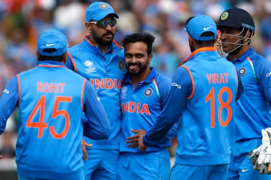 INDvsNZ : भारताने टॉस जिंकला, प्रजासत्ताकदिनी विजयी तिरंगा फडकणार?