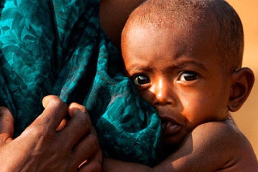 कुपोषणाचं भीषण वास्तव, मेळघाटात दोन महिन्यात 84 मुलांचा मृत्यू