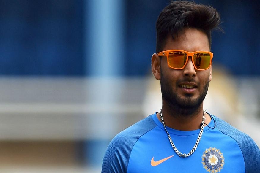 ऋषभ पंत वनडेतही चमकणार, वेस्ट इंडिजविरुद्ध टीम इंडियाची घोषणा