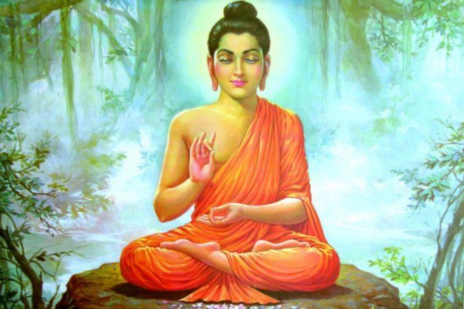 बौद्ध हा जगातील प्रमुख धर्मांपैकी एक धर्म आहे. चीन, जपान, श्रीलंका या देशांसह अनेक देशांमध्ये या धर्माचं पालन केलं जातं. आज बुद्धाच्या अशा पाच गोष्टींबद्दल जाणून घेणार आहोत ज्या आयुष्यात अवलंबल्या तर आयुष्याला वेगळी दिशा मिळेल.