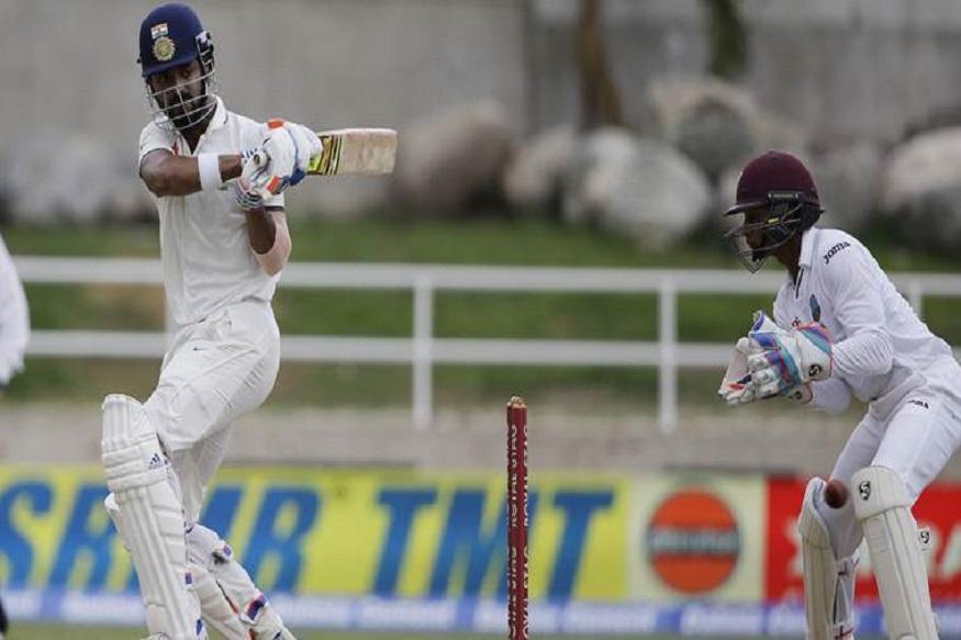 विराटचा 'फेव्हरेट' खेळाडू पुन्हा फेल, भारताचे तीन फलंदाज तंबूत