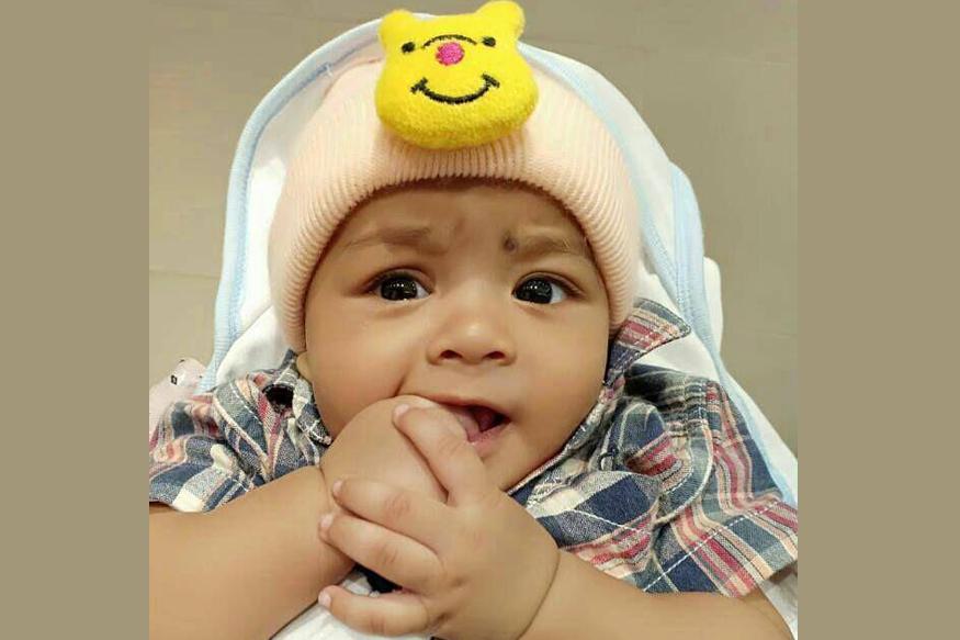 'या' ९ महिन्याच्या बाळाच्या मृत्यूचे कारण ऐकून तुमच्या डोळ्यात पाणी येईल!