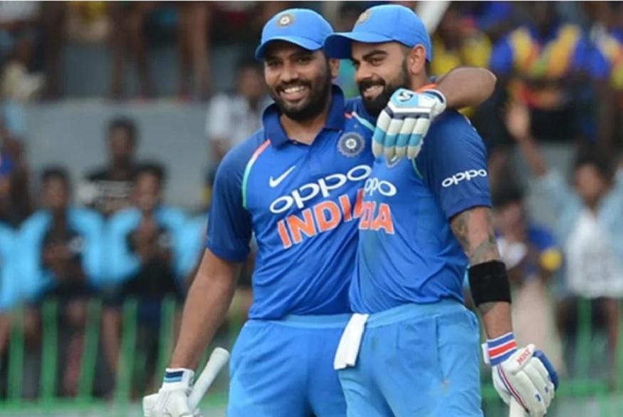 INDvsWI : भारताचा टॉस जिंकून फलंदाजीचा निर्णय, संघात दोन मोठे बदल