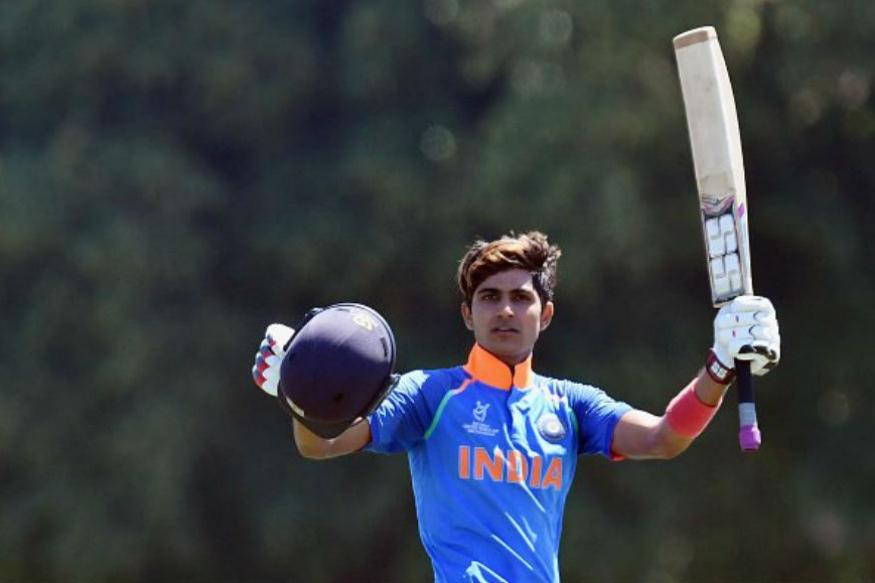 जर शुभमनचा टीम इंडियामध्ये समावेश झाला तर अंडर- १९ टीममध्ये खेळणारा दुसरा खेळाडूचा संघात समावेश होऊ शकतो.