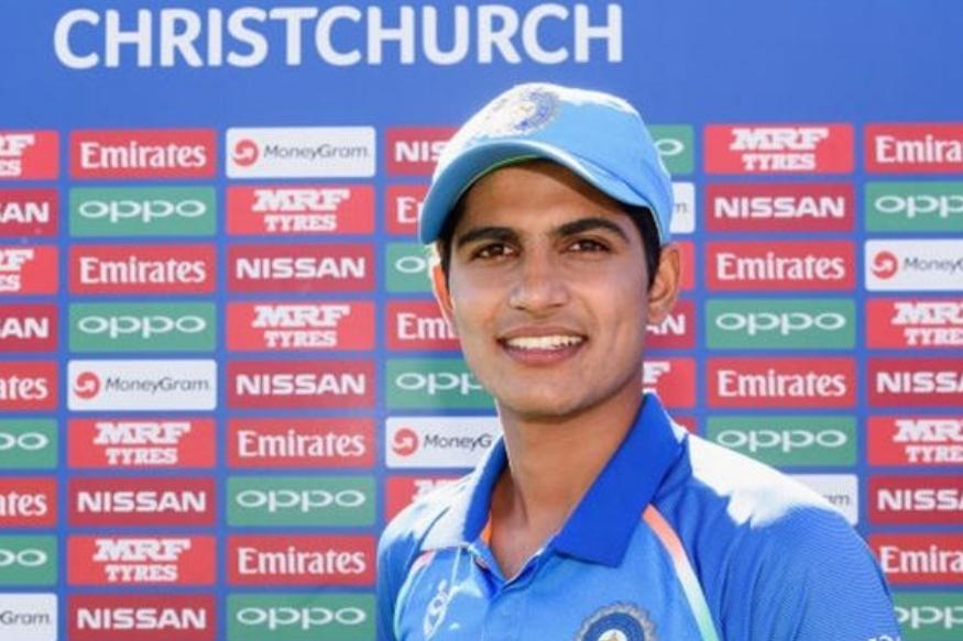 मात्र त्यानंतर गिलने १११ चेंडूत ८ चौकार आणि ३ षटकार लगावत नाबाद १०६ धावा केल्या. त्याच्या या शतकी खेळीमुळे 'भारत- क' अंतिम सामन्यात पोहोचला.