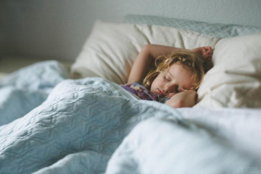 झोपेमुळे निर्णय घेण्याची क्षमता वाढते.