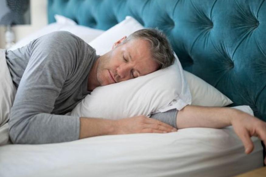 झोप झाल्यावर तुम्ही त्या समस्येवर शांतपणे विचार करून त्यातून बाहेर पडण्याचा मार्ग शोधाल