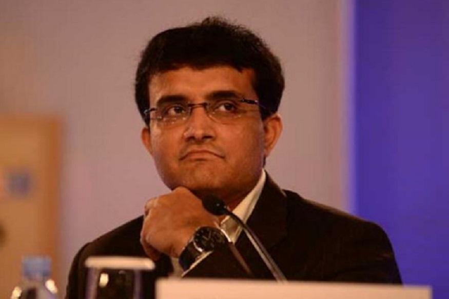 सौरव गांगुलीला भीती- टीम इंडिया आहे धोक्यात, न्यूज 18 ला मिळालं EXCLUSIVE पत्र