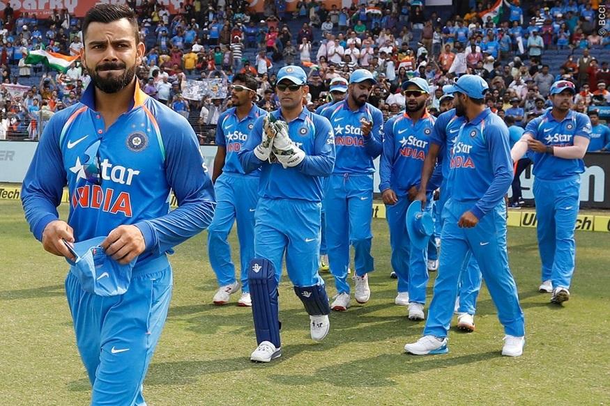 उद्या वनडेत भारत वेस्ट इंडिजला भिडणार, कोहलीने आपल्या फेव्हरेट प्लेअरला दिला डच्चू
