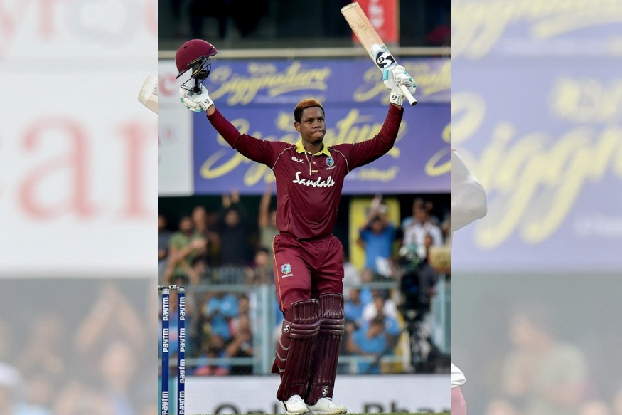 India vs West Indies 2nd ODI Live Updates : भारत-वेस्ट इंडिज सामना अनिर्णित