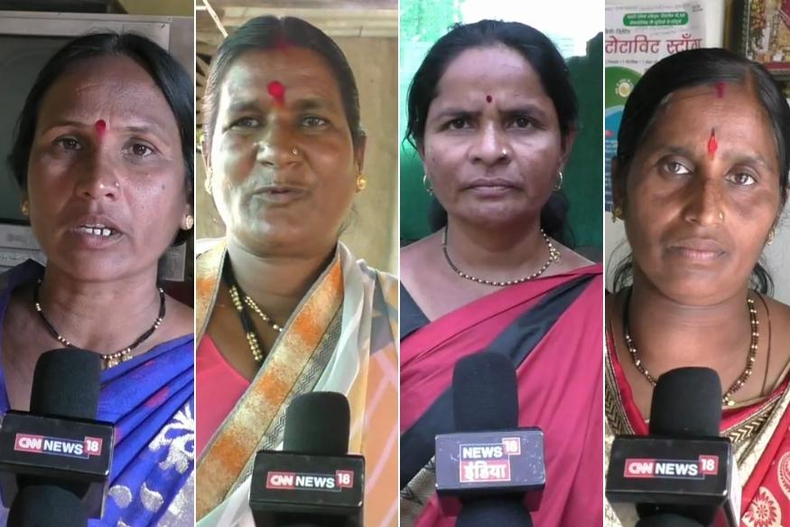 नीरव मोदी, माल्यासारखं पळून न जाता 'या' ग्रामीण महिलांनी फेडलं 70 कोटींचं कर्ज