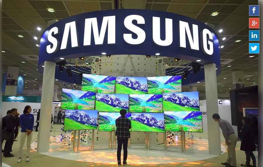 धक्कादायक, Samsung कंपनीच्या ८० कर्मचाऱ्यांचा कॅन्सरनं मृत्यू