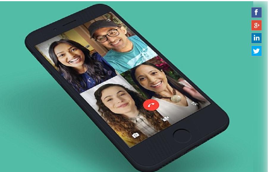 WhatsApp Group Video Call : हे फिचर लोकांच्या सर्वाधिक पसंतीचं आहे. व्हिडिओ कॉलमुळे तुम्ही तीन चार लोकांशी संपर्क साधू शकता.