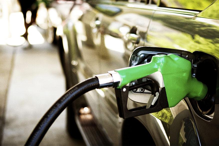 मोफत ५ लिटर पेट्रोल भरण्याची शेवटची संधी, SBI ची खास आॅफर