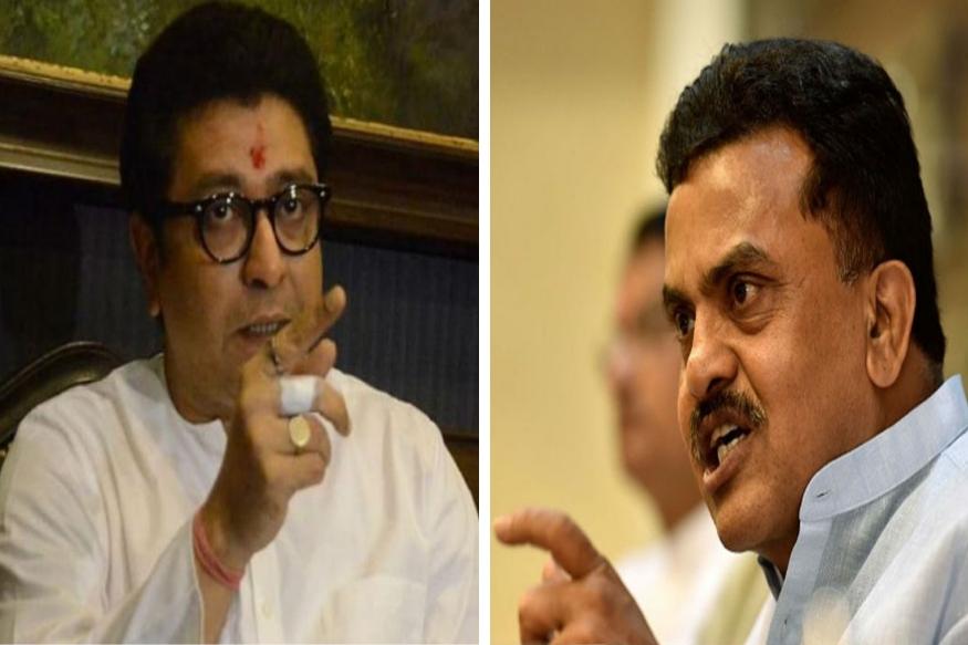 राज ठाकरे स्टंटबाजी करत आहेत : संजय निरुपम