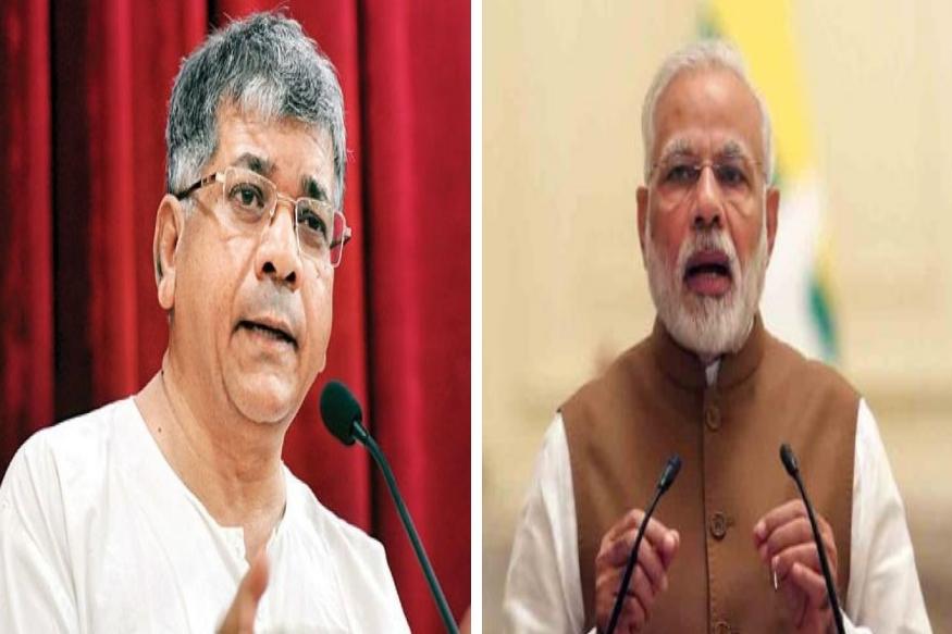 'राम मंदिराच्या मुद्द्यावर दंगल घडवून सत्ता मिळवण्याचा मोदींचा डाव'