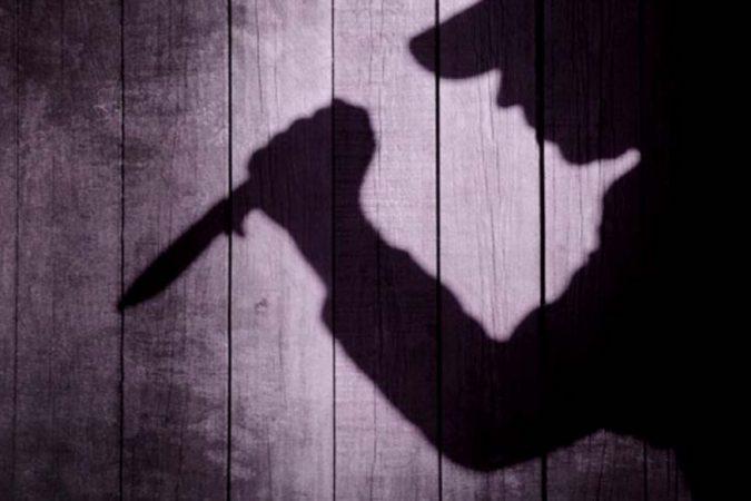 नाशिक : सपासप चाॅपरने वार करत पाठलाग करून गुंडाला ठार मारलं