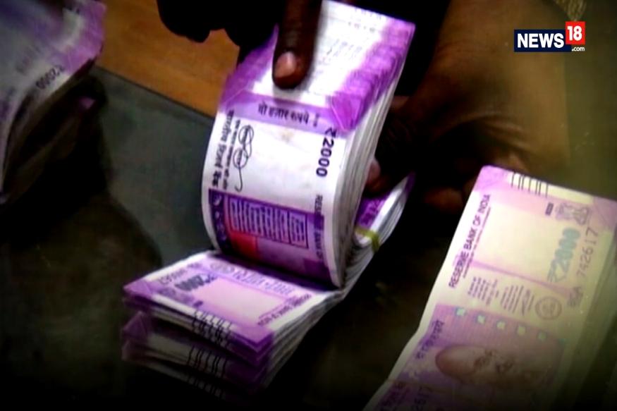 मध्यप्रदेश निवडणुकीत पैशांचा खेळ, 500 कोटींचं हवाला रॅकेट उद्धस्त